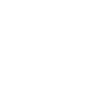 LIFE IS GREAT-PETS