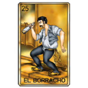 L BORRACHO (THE DRUNK)