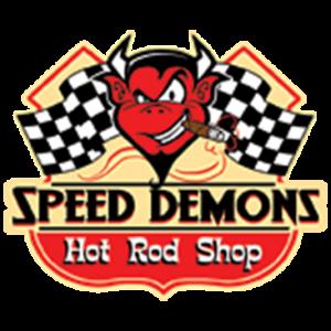 SPEED DEMONS HOT ROD SHOP