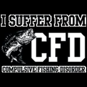 CFD COMPULSIVE FISHING DISORDER