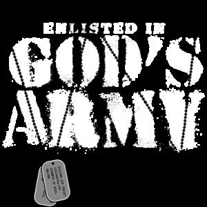 GODS ARMY