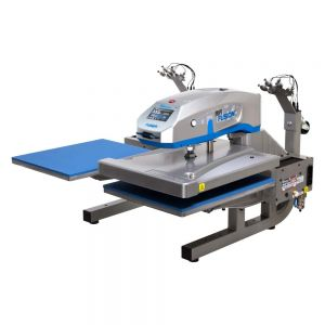 HOTRONIX DUAL AIR FUSION IQ HEAT PRESS 220V