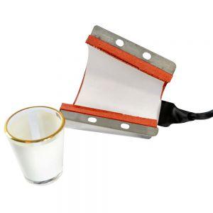 TRANSPRO SHOT GLASS HEATING ELEMENT