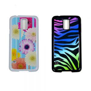 Galaxy S5 Case With Backplate