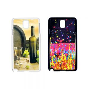 Samsung Note3 Case With Backplate