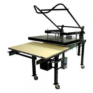 Geo Knight Maxi Press Manual Heat Press