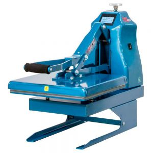 Hix Auto Release 15x15 Heat Press