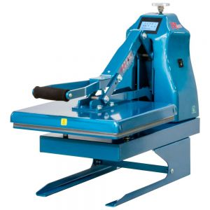Hix Clamshell 15x15 Heat Press
