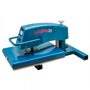 Hix Swingman20 16x20 Heat Press
