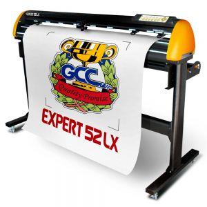 """GCC CUTTER EXPERT LX 52"""""""