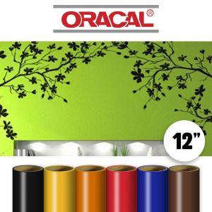 Oracal 631 Sign Vinyl