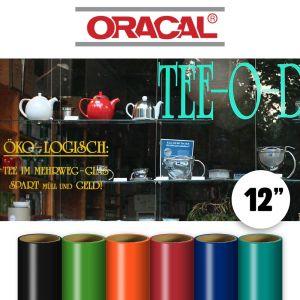 Oracal 641 Matte Sign Vinyl
