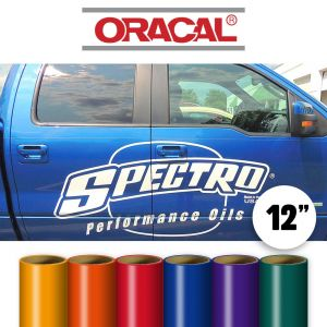 Oracal 651 Sign Vinyl
