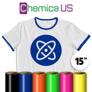 Chemica Quickflex Vinyl By The Yard 15""