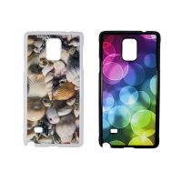 Samsung Note4 Case With Backplate