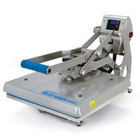 STX Semi Auto Clam 16x16 Heat Press