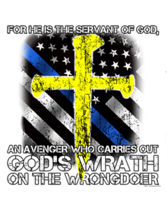 HE IS THE SERVANT OF GOD