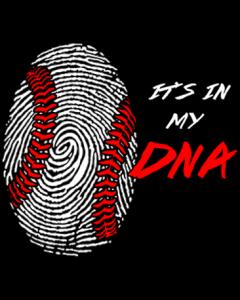 BASEBALL DNA