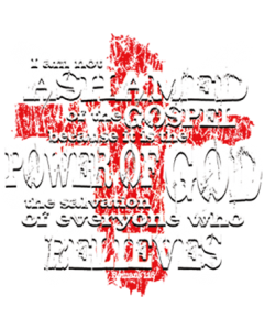 POWER OF GOD BELIEVES