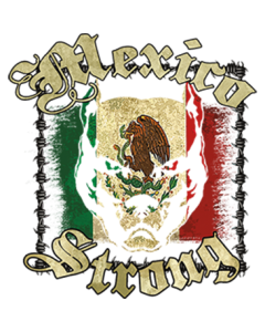 MEXICAN STRONG