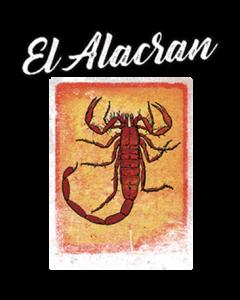 EL ALACRAN