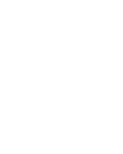 FIRST RESPONDER WITH POCKET