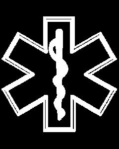 EMT LOGO WITH POCKET