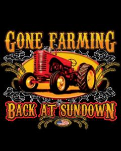 GONE FARMING