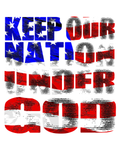 KEEP OUR NATION UNDER GOD