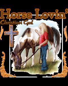 HORSE LOVIN