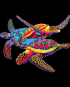 TROPICAL TURTLES
