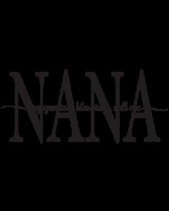 GREATEST BLESSINGS - NANA