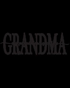 GREATEST BLESSINGS - GRANDMA