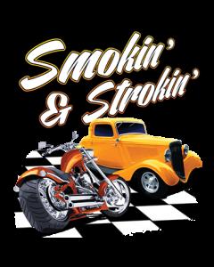 """SMOKIN' & STROKIN"""""""
