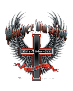 PRAYER WARRIOR CHRISTIAN    33