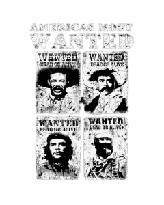AMERICA'S MOST WANTED     20