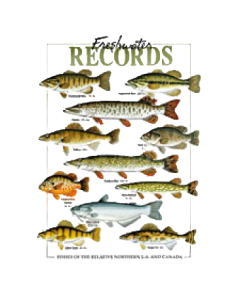 FRESHWATER RECORDS