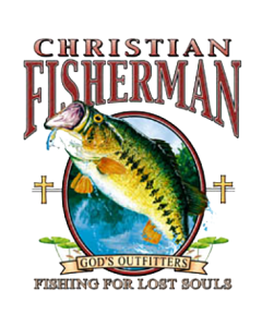 CHRISTIAN FISHERMAN