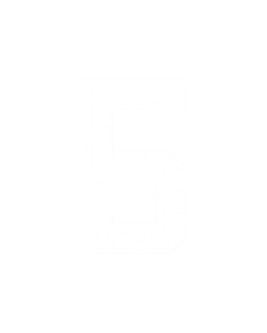 "6"" NUMBER 5- WHITE (warm peel)"