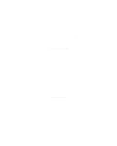 "8"" NUMBER 0- WHITE (warm peel)"