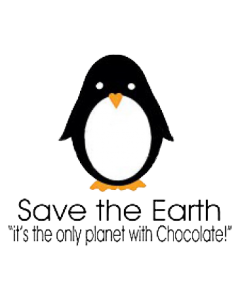 SAVE THE EARTH~PENGUIN     18