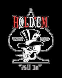 HOLD'EM ALL IN POKER  44