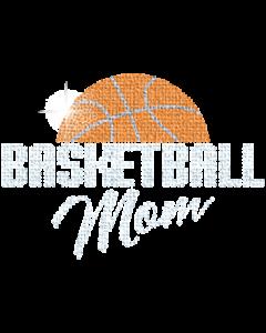 BASKETBALL MOM SEQUINS