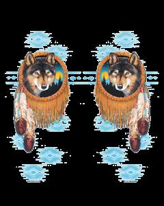 SOUTHWEST WOLF