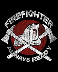 FIREFIGHTER     19  pkt