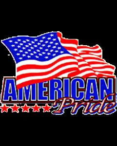 AMERICAN PRIDE-POCKET