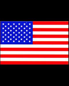 +AMERICAN FLAG (warm peel)  pkt
