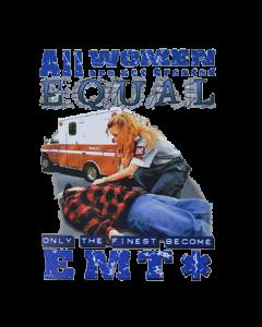 ALL WOMEN/EQUAL/EMT