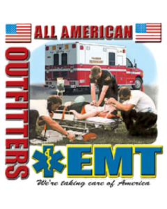 AMER OUTFITTERS-EMT   24