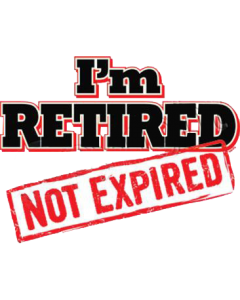 RETIRED ~ NOT EXPIRED
